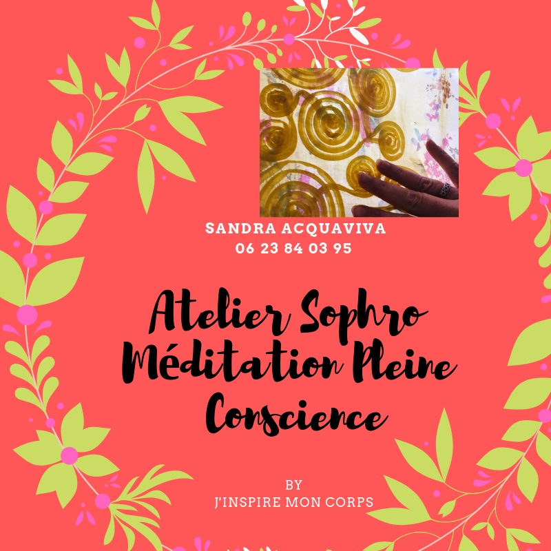 Sophro meditation