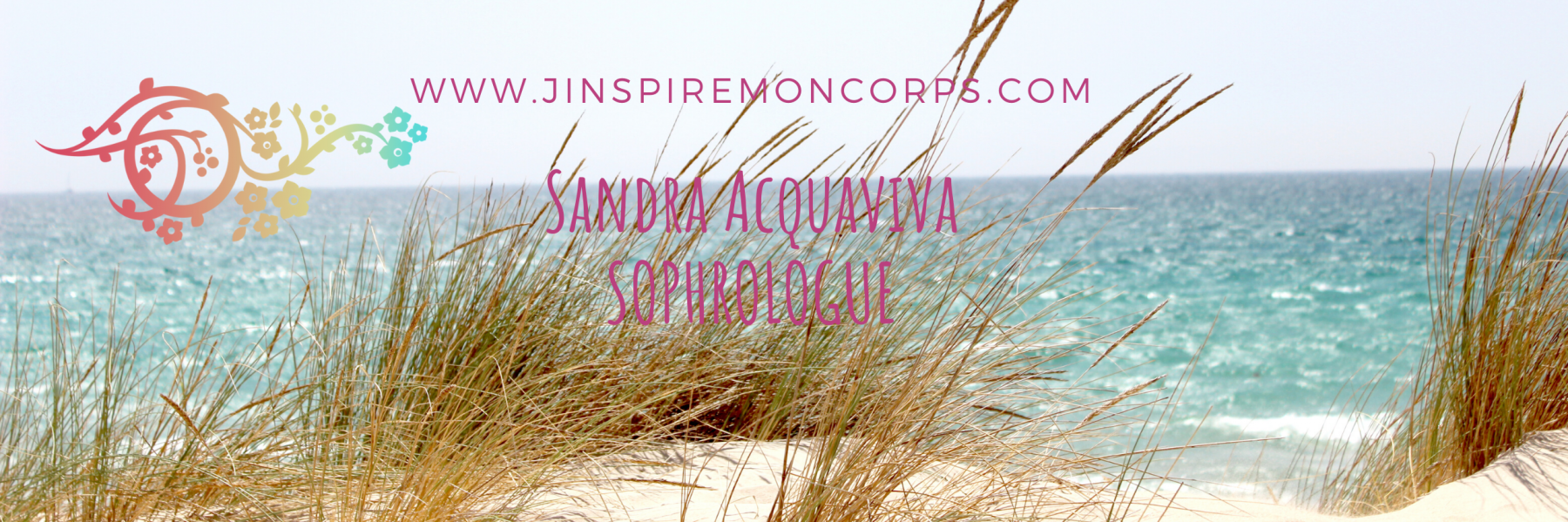 Sandra Acquaviva *Sophrologue*